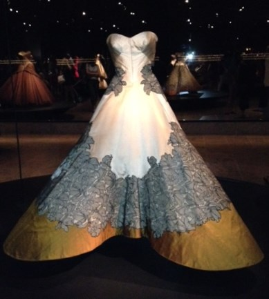 Post image for Fashion Meets Philosophy ~ Charles James