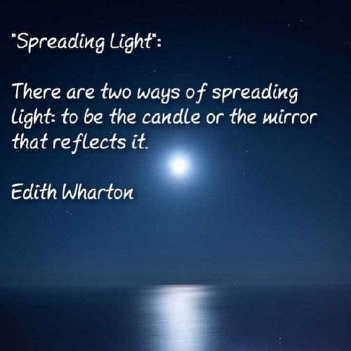 Post image for Quotes by Edith Wharton